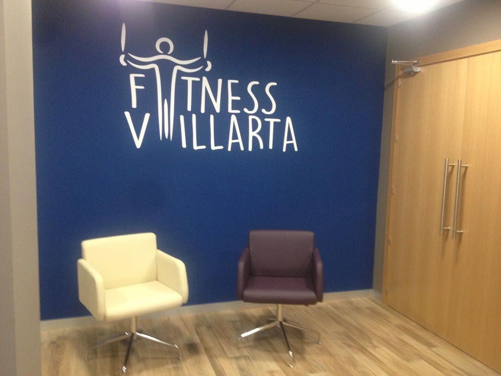 Obra Fitness Villarta de Krealia Gestión (Villarta de San Juan, Ciudad Real)